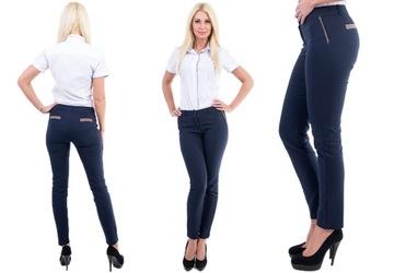 Spodnie damskie Allegro.pl Katowice Moda damska