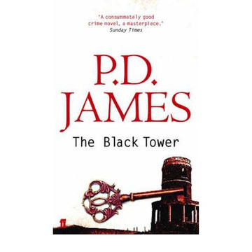 The Black Tower P. D. James