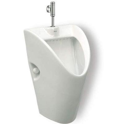 WC misa - Roca pisoár Chic sada s A35945N000 sifón