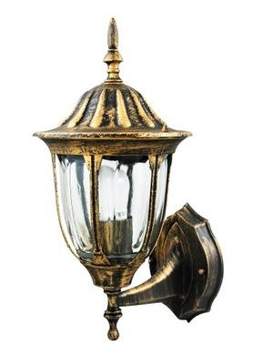 Svetlo Lampy Záhradné mimo FLORENCII AŽ