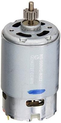 Elektrický skrutkovač - Motor HITACHI pre originálny skrutkovač DS12DVF3 12V