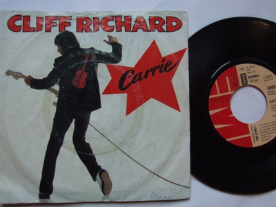 CLIFF RICHARD - CARRIE - MOVING IN