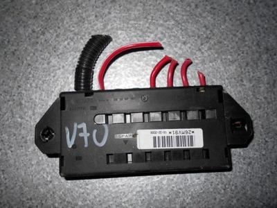 VOLVO V70 04-07 XC90 S60 2.5 T ГЛАВНЫЙ ПРЕДОХРАНИТЕЛЬ