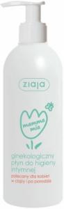 Ziaja Mamma Mia Ginekologiczny płyn do higieny