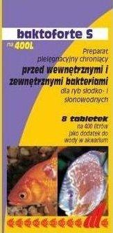 Сыр BAKTOFORTE S 8tabletek BACTOPUR DIRECT ПРЕПАРАТ АК