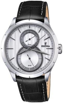 Zegarek FESTINA MULTI F16892/1 od maxtime