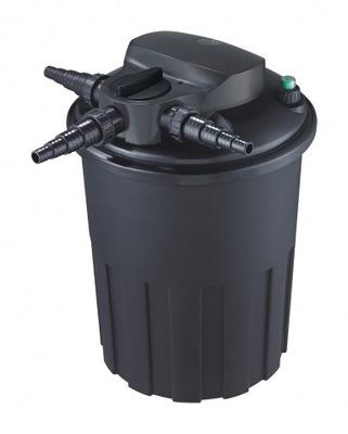 Tlakový filter s 18W UV Aqua Nova NBPF-12000 L