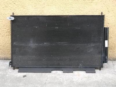 Honda CRV CR-V 2012 chłodnica klimatyzacji