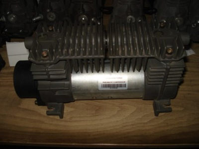 pompa powietrza ZestNapr vario mercedes 12v 24v