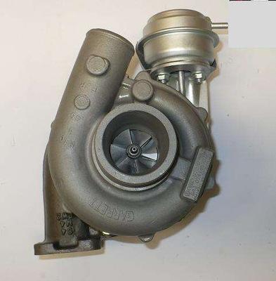 Turbina VW Transporter T4 2,5TDi 75kW rv. 95-03