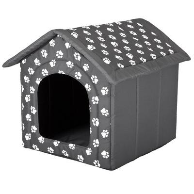 буде для Собаки, Домик манеж Hobbydog R4: 60x55x60 см
