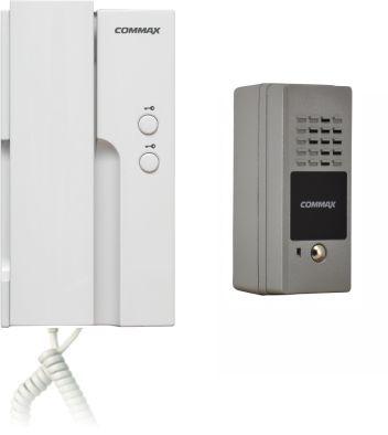 INTERCOM COMMAX - 230V - DR-2PN DP-2HPR 1-RODINA