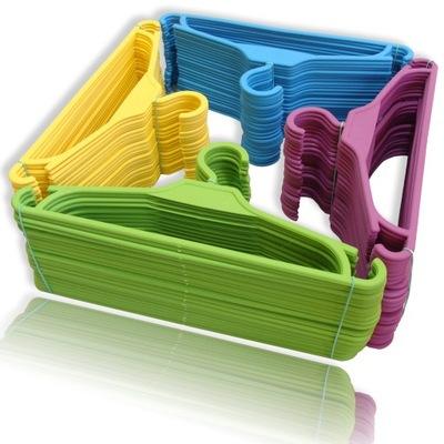 ВЕШАЛКИ детское цветные для ОДЕЖДЫ МАЛЕНЬКИЕ вешалка
