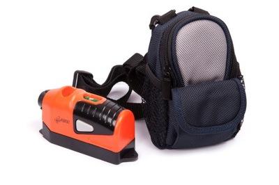 Laserový merač - DIY súprava lasera a taška