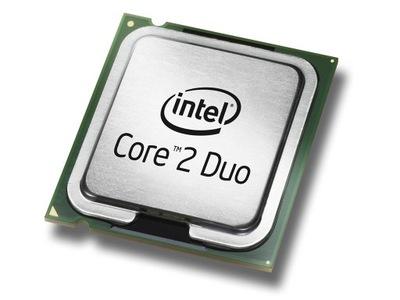 Intel Core2Duo E8500 (3,16GHz/6M/1333)