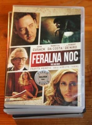 FERALNA NOC       DVD