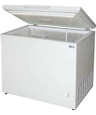 Морозильная камера Устанавливается ZD250 морозильной камеры с боковой разгрузкой