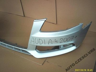 AUDI A4 B8 2008 2009 2010 PRZEDNI ZDERZAK PRZÓD