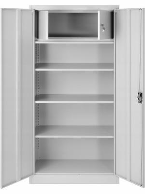 шкаф aktowa офисная металлическая RODO  НОВАК