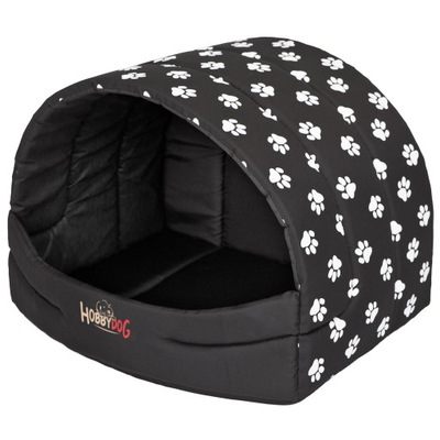 буде для Собаки или кошки, будка Hobbydog R3: 55x43 см
