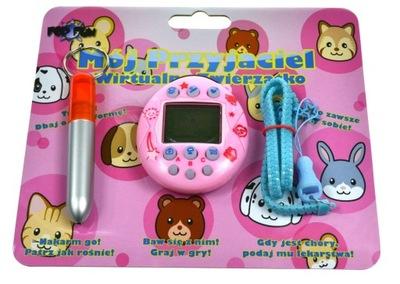 Góra Tamagotchi - Zabawki dla dzieci - dziewczynek i chłopców - sklep QI75