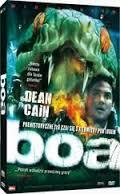 BOA - DEAN CAIN  - HIT