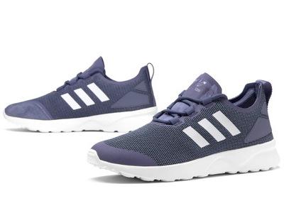 Buty Sportowe męskie Adidas Zx Flux [S75496]r.40