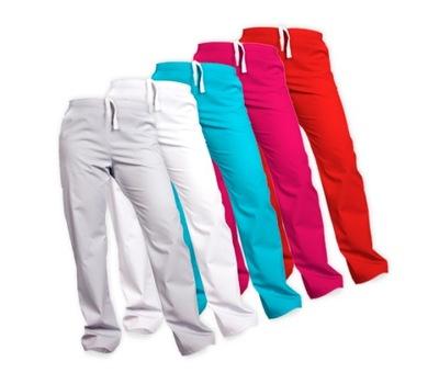 73560f68 Spodnie medyczne - Allegro.pl