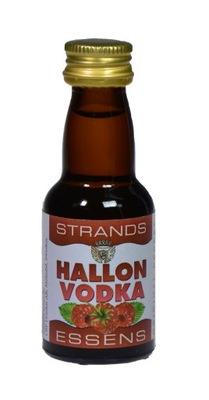 заправка STRANDS HALLON ВОДКА малиновая 25ml
