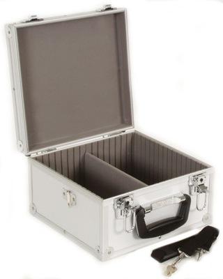Kufer walizka CD Case na 40 płyt
