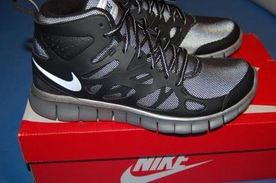 Nowe Nike Free Run 2 SNKRBT Rozmiar 38 2/3