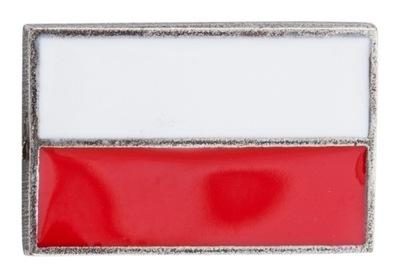 Флаг  - wpinka президентская застежка pin