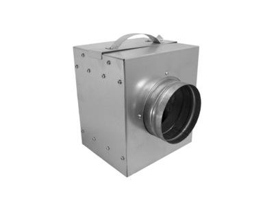 Filter komína turbíny DOSPEL KOM/F 400 fi125