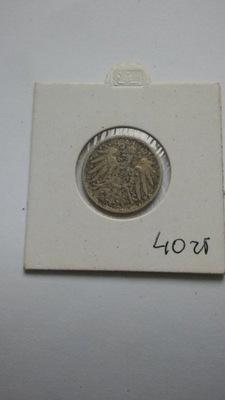 10 pfennig 1910