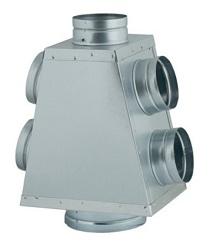 Prenos prípade 125/5x100mm predné DGP