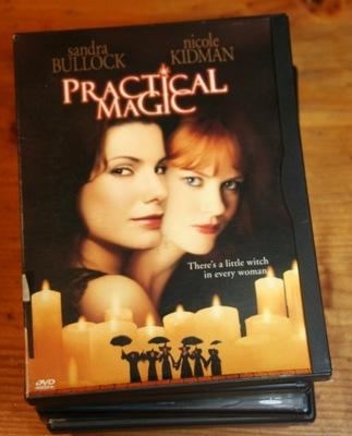 TOTALNA MAGIA       DVD