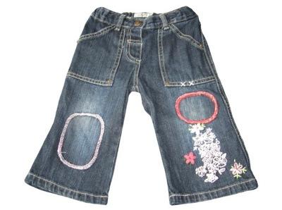 4ccafce7a6dd6a Spodnie Name it rozmiar 92 - 7508436895 - oficjalne archiwum allegro