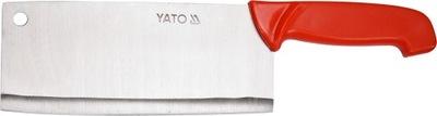 ТЕСАК ??? СТРОГОГО мяса КАЧЕСТВО Yato HACCP 200 /330
