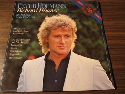 PETER HOFMANN / FISCHER, WAGNER .J9