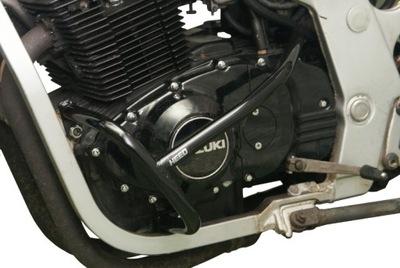 svetelný panel DBAŤ Suzuki GS500 GS 500 crashpad
