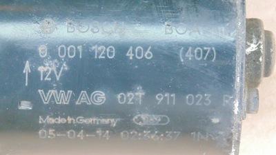 ROZRUSZNIK 1.6 FSI VW GOLF SEAT SKODA