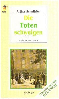 Die Toten schweigen NOWA Lekturka Deutsch La Spiga