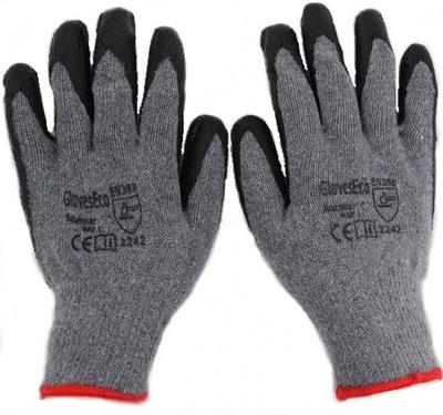 перчатки перчатки рабочие защитные года 10 GLOVES