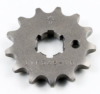 ЗУБЧАТКА ПЕРЕД JTF546-14 YAMAHA TTR90 TTR110 RT100