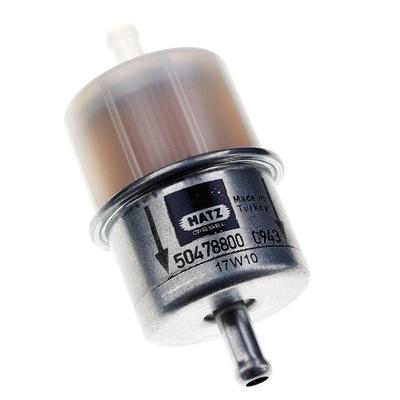 HATZ Серия 1D и 1B фильтр топлива 50478800