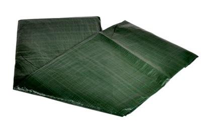 Krycia plachta - Celta - Plachta 10x12m zelená silná super kvalita 90g