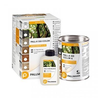 PALLMANN Pall - X 333 - Цвет - 1 L - СУЛЕЮВЕК