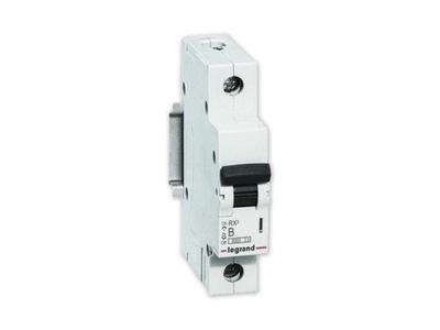 LEGRAND RX3 Выключатель максимального тока B10A 419134 S301