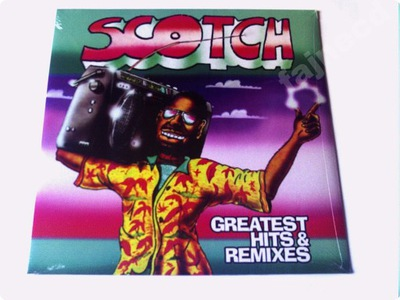 SCOTCH GREATEST HITS & REMIXES WINYL NOWY !!!
