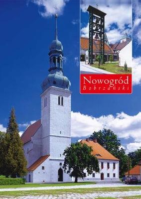 Новгород Bobrzański
